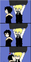 Shizaya is love by LeleMJ