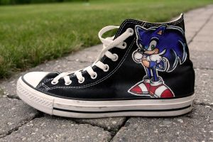 Sonic Converse by durpface0
