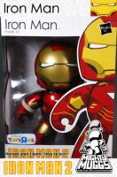 MM IRON MAN II 05 by GERCROW