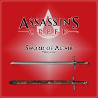 AC: The Sword of Altair v1,7 by DecanAndersen