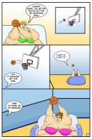 Superobesity Comics Page 3 by ScareGlow