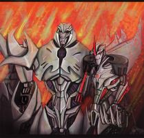 join the Decepticons army by dariiy