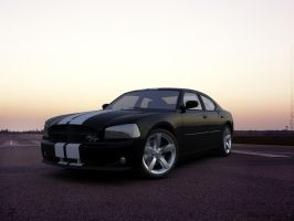DODGE Charger 1 by AnalyzerCro