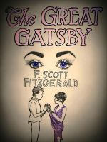 The Great Gatsby by kathrinbomb