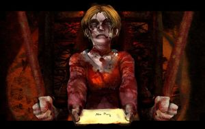 My Bloody Valentine 1280x800 by jameson9101322