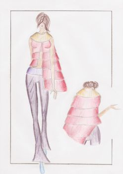 roupa book banca 10 by linimoon