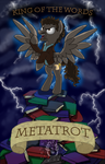 Metatrot by PraiseCastiel