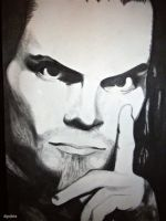 Jeff Hardy by dipshitx