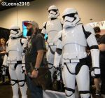 New Stormtroopers by Leena-A