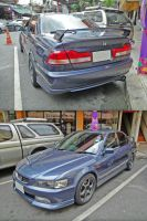 Accord Euro R by gupa507
