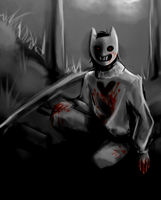 Bad Zacharie by Asano-nee