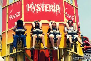 Hysteria by Qisas