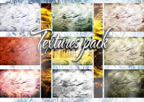 Textures pack #17 by allleee