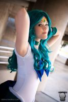 AX 2011: Star of the Sea by melvinopolis