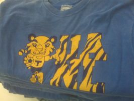 Camisa UANL by ViciousJulious