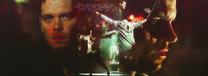 Klaus and Elijah by ContagiousGraphic