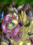 MLP Earth day contest by IPonyLover