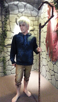 Jack Frost Costume from ROTG by zacpfaff