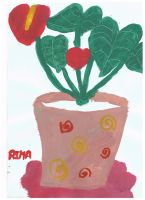 vase painting by magic-girl-13