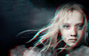 Les Miserables 3-D conversion by MVRamsey