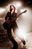 Samael in Vienna by CaroFiresoul