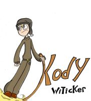 WGOIS: Kody by remnant-imaginations