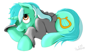 Wake Up Lyra! by Rulsis