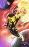 Sinestro colors by nahp75