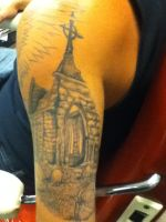 sleeve by lefey23