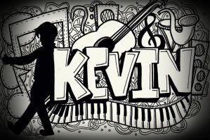 Request: Kevin by eamak