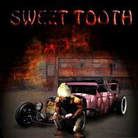 Sweet Tooth by Minuteman360