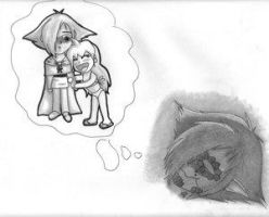 Zel's Dream - by Angelanaha by Lina-Zel-Club