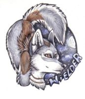Shadowraine - Badge Trade by JustRach