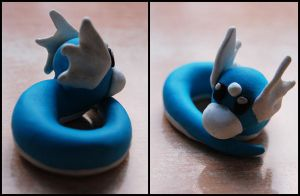 Dratini by Rethis
