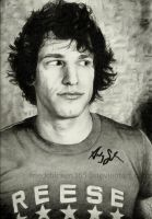 Andy Samberg by friedChicken365