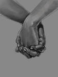 Hold My Hand by The-kat