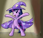 GAP Twilight - NATGIII Day 12 by Whatsapokemon
