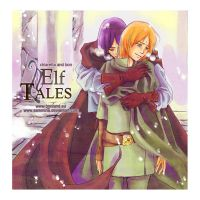 ElfTales -In this end by Sammina