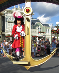 Hook on the Anchor IMG 2778 by WDWParksGal-Stock