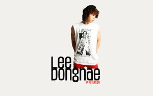 lee donghae wallpaper by shenellah