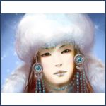 Winter by Chimgee