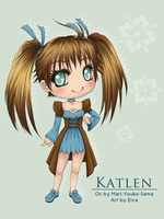 :gift: Katlen by SugarPepper