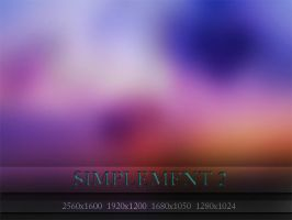 Simplement2 by Momez