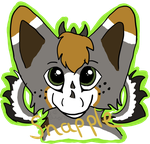 Snapple Badge - Request by luna-banane