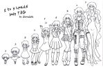 1to9 heads tall body tag by Sinussa