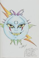 Cool sunlooking face thing by xXpandaphileXx