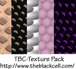 Texture Pack - Bumps by ai-forte