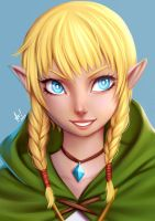Linkle by alanscampos