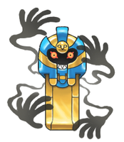 Cofagrigus by arkeis-pokemon