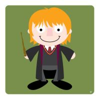 ron by striffle